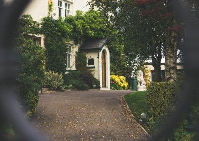 Mortgage & Real Estate